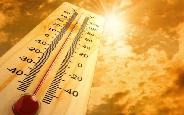 معلومات المناخ لـ