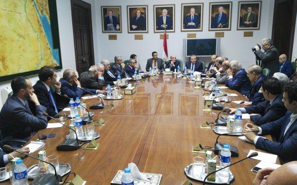 إرتفاع الصادرات الزراعية المصرية إلي 2.919 مليون طن خلال 5 شهور