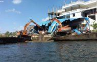الري نفذت 5 مشروعات لحماية نهر النيل من التعديات منذ 2015