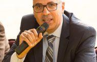 د هاني سويلم يكتب: 3 محاور لتحقيق الامن المائي المصري