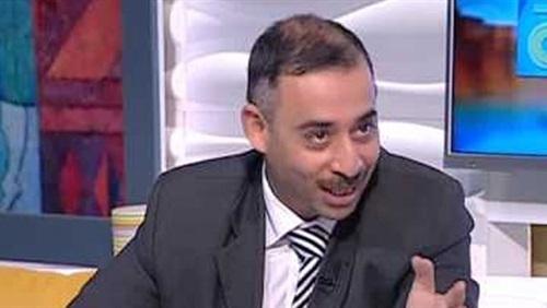 د خالد وصيف يكتب: غلطة يوسف والى