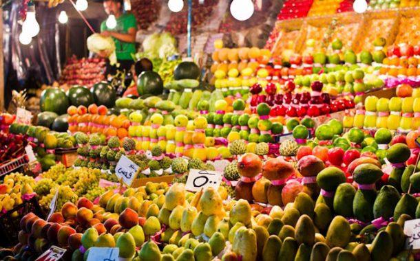 الزراعة: ارتفاع الصادرات الزراعية إلي 3.470 مليون طن خلال 6 شهور رغم إنتشار كورونا