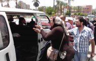 «الداخلية» تشن حملات على مواقف الميكروباص بعد زيادة أسعار الوقود