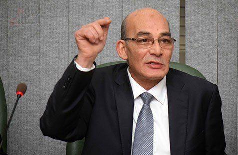 عاجل ...وزير الزراعة: إتصالات مصرية لبنانية لحل مشكلة