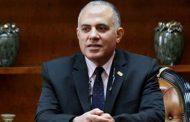 وزير الري من كينيا  : مصر تدعم كافة اشكال التعاون الثنائي مع دول حوض النيل