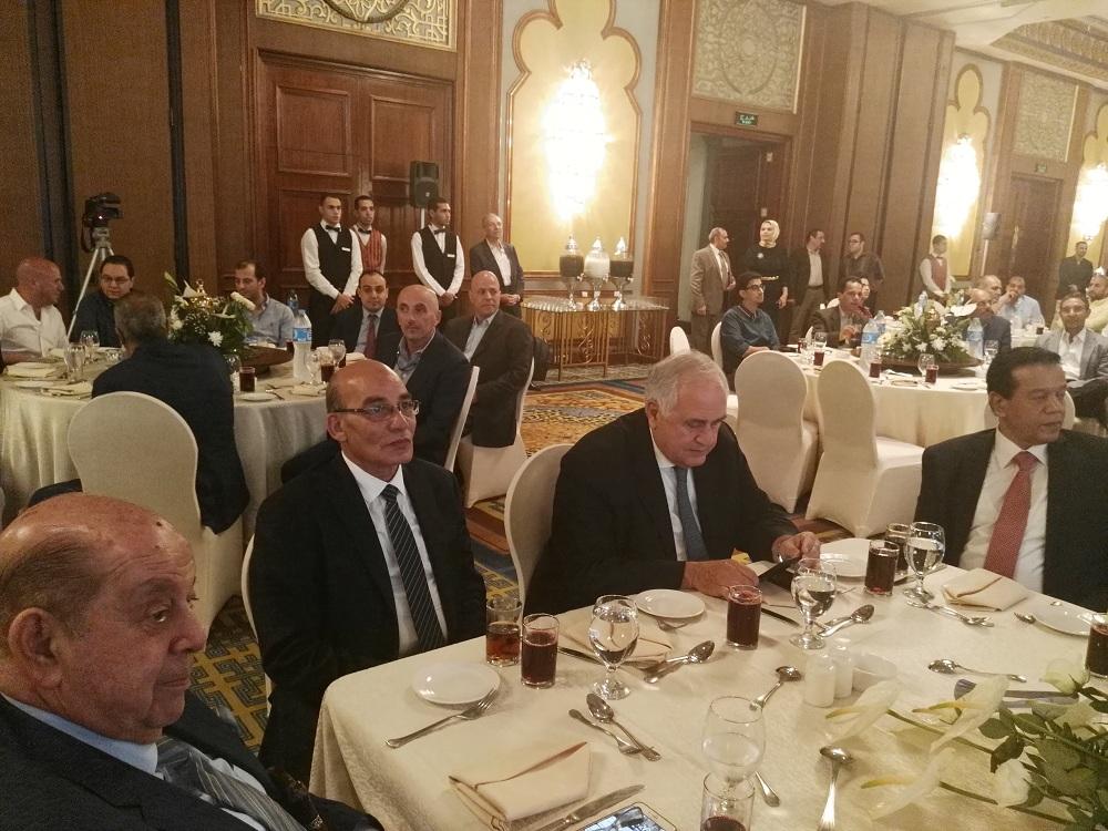 وزير الزراعة يوقع بروتوكول تعاون مع جمعية تنمية الصادرات البستانية لزيادة الصادرات المصرية الى الخارج