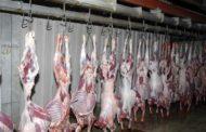 وزير الزراعة:يكلف بسرعة الانتهاء من تطوير 115 مجزرا للحوم بـ26 محافظة