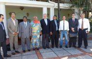 ننشر تقرير زيارة وزير الري لتنزانيا: الاستفادة من الخبرات المصرية في إدارة الموارد المائية
