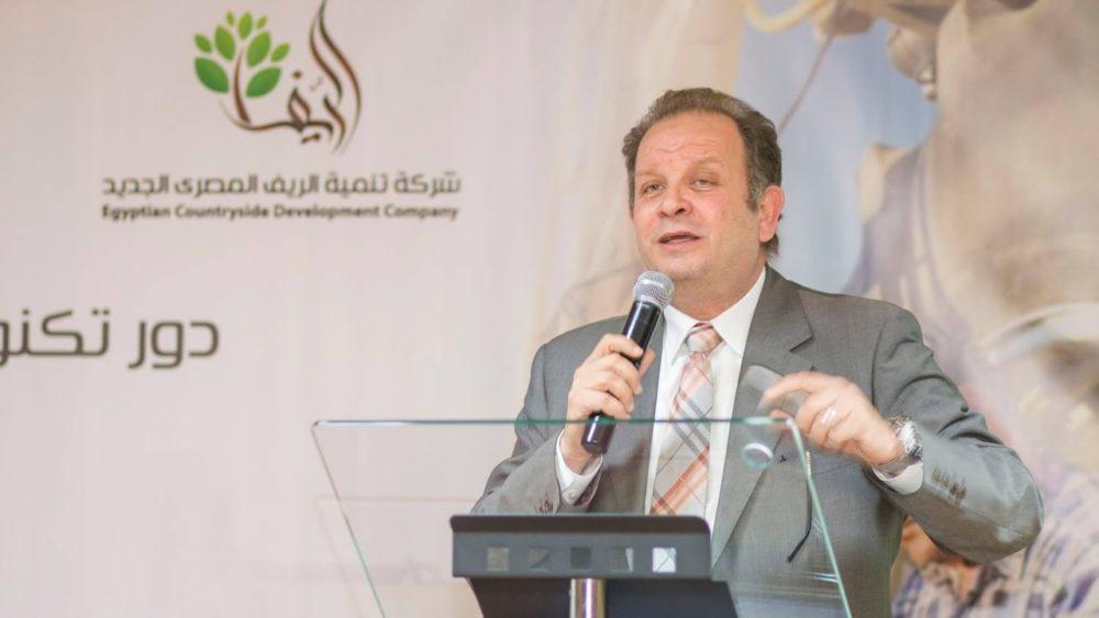 عاجل...الحكومة تلغي تخصيص  الطرح الاولى لمشروع الـ1.5 مليون فدان لبعض المنتفعين