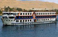 عاجل ... انخفاض منسوب النيل بأسوان يعدل خط الملاحة النهرية للبواخر السياحية