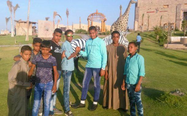 تقرير رسمي: متحف النيل يتفوق علي