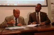 بالصور ... بروتوكول تعاون بين متحف النيل بأسوان ومؤسسة