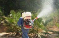 لو هتقوم بخلط المبيدات .. اعرف قواعد الخلط وكيفية إجراء تجربة الخلط