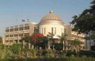 رئيس جامعة الفيوم يشارك في اختيار أمين اتحاد الجامعات العربية بالإمارات