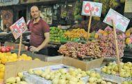 تعرف علي أسعار الخضروات والفاكهة في سوق العبور اليوم الجمعة