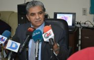 وزير البيئة ينعى شهداء حادث الواحات الإرهابي
