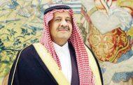 الامير خالد بن سلطان: الارهاب المائى لا يقل خطرا عما نشاهده حولنا