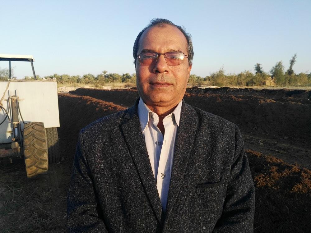 نائب رئيس مركز بحوث الصحراء: برنامج بحثي لإحياء 6 أصناف من التمور النادرة