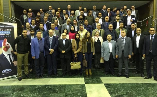 رئيس ميفاك للقاحات البيطرية: مستعدون لتلبية إحتياجات السوق المصري وحماية الثروة الحيوانية والداجنة