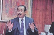 «رسلان»: سياسة السودان تجاه مصر عدائية..ولا تتحدث عن احتلال إثيوبيا أراضيها