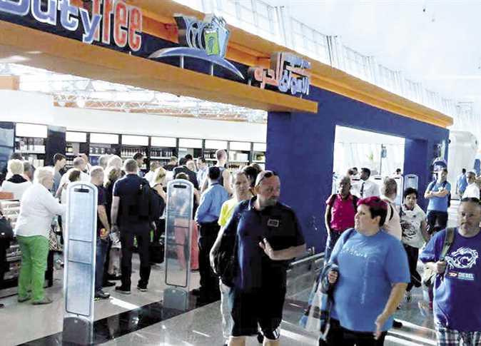 تعرف علي برنامج تشجيع الطيران السياحي إلي 9 مدن مصرية بدءا من الشهر المقبل