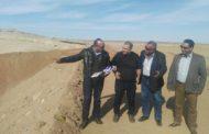مصر تشيد ثلاثة سدود مائية جديدة