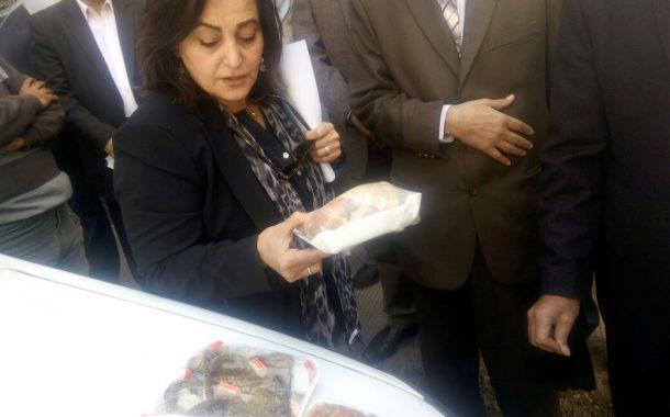 بعد حادثة ميدان الجيزة...إجراءات الحكومة لمواجهة بيع اللحوم الفاسدة