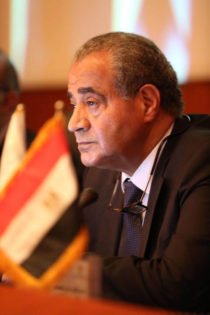 وزير التموين يكلف الأجهزة الرقابية بتكثيف الرقابة على الأسواق وغرفة عمليات مركزية لرصد الشكاوى