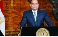 السيسي: تكلفة استصلاح مليون فدان لا تقل عن 100 مليار جنيه