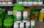 عاجل بالاسماء ...لجنة المبيدات توافق علي تسجيل 25 مبيدا جديدا