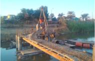 الري: مشروعات مائية لحماية شبكة الترع في محافظتي قنا والاقصر