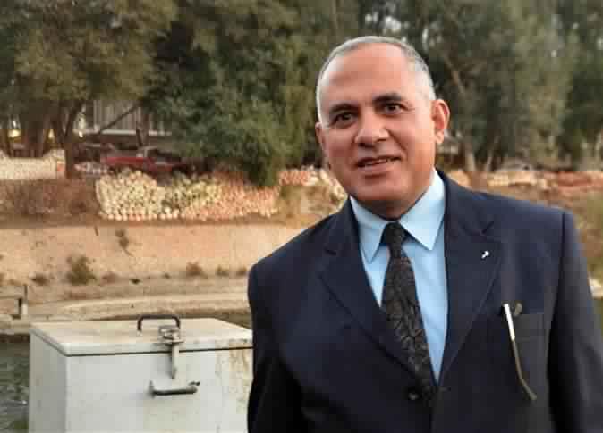 بعد تجديد الثقة... وزير الري: خطة تحرك لمواجهة العجز المائي بالتنسيق مع 9 وزارات