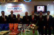 الامين العام للإتحاد العربي للاسمدة: الصناعة ساهمت بـ 50% من إنتاج الغذاء العالمي