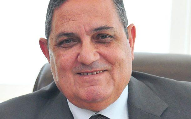 رئيس «إيفرجرو»: بدء المرحلة الاولي من إنتاج الكالسيوم المحبب... ومليار جنيه للتوسعات الجديدة