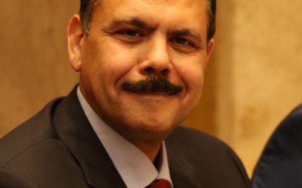 د احمد أبواليزيد يكتب: أهمية عنصر البورون في زيادة إنتاجية الحاصلات الزراعية