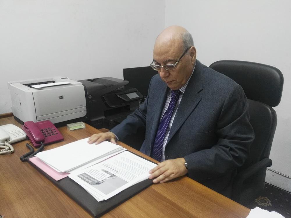 ننشر تفاصيل أول تقرير عن حالة المبيدات في مصر