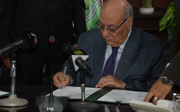 عاجل ... لجنة المبيدات توافق علي تسجيل 12 مركب جديد