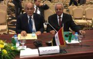 وزير الزراعة : أهمية التنسيق العربي المشترك لتحقيق التكامل الزراعي وتأمين الغذاء في المنطقة