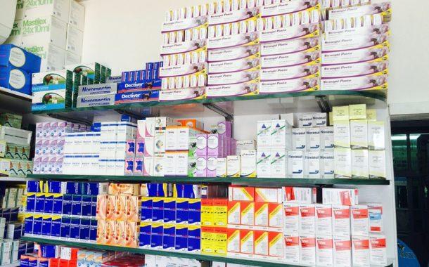 أخطر تقرير :50% من العيادات البيطرية بدون ترخيص.. والحكومة تغلق 5 الآف مركز بيطري بالمحافظات