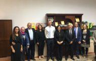 نيوزيلاندا تنظم ورشة عمل لرفع كفاءة الاطباء البيطريين وتطوير المجازر المصرية