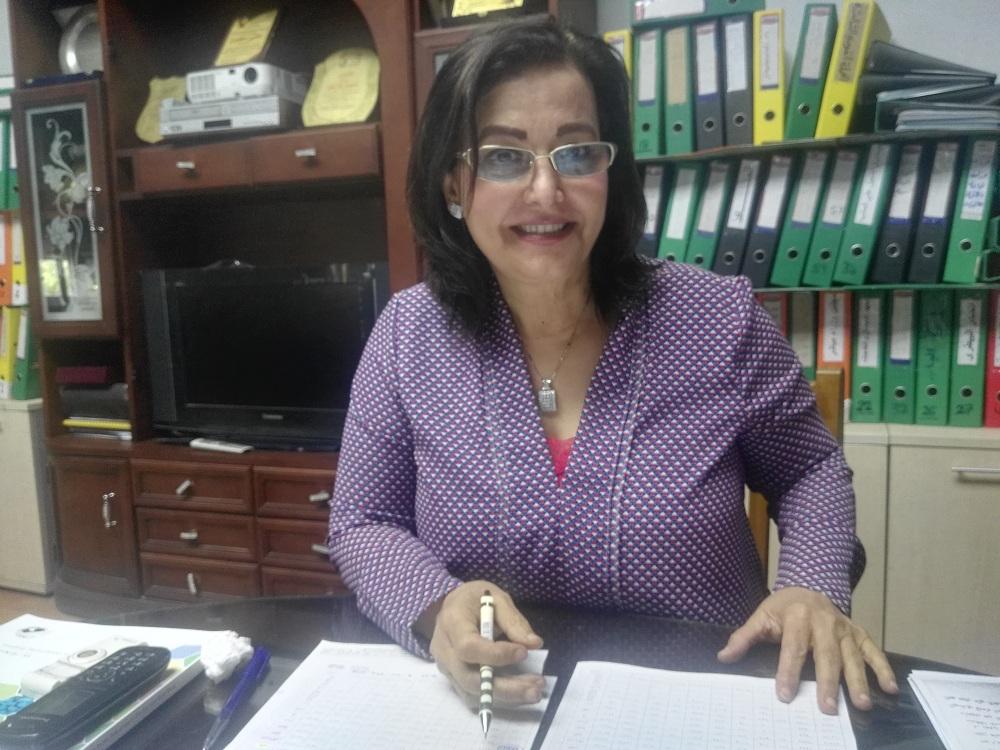 محرز سيدة القصر بعد تجديد الثقة من الرئيس... نائب أول للزراعة مع الوزير الجديد