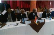 السودان يقترح عقد إجتماع تحضيري للجنة الفنية الثلاثية الخاصة بسد النهضة