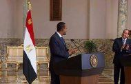 رئيس الوزراء الاثيوبي:ليست لدينا رغبة في إلحاق الضرر بالشعب المصري
