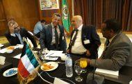 مدير أكساد : البحث العلمي في الوطن العربي
