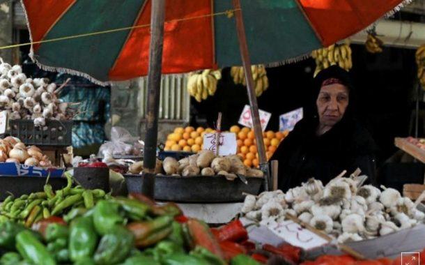 لأول مرة... إنخفاض التضخم السنوي في مدن مصر إلى 11.4% في مايو