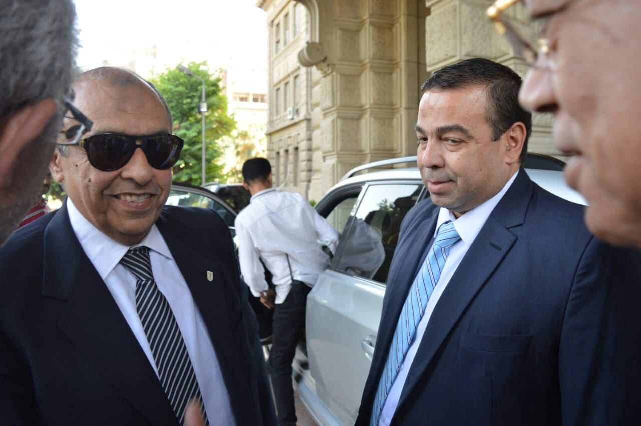 وزير الزراعة الجديد في أول تصريح: تصويب مسار مشروع غرب غرب المنيا