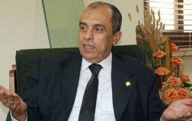 وزير الزراعة الجديد يهنئ الرئيس عبدالفتاح السيسي بمناسبة عيد الفطر المبارك