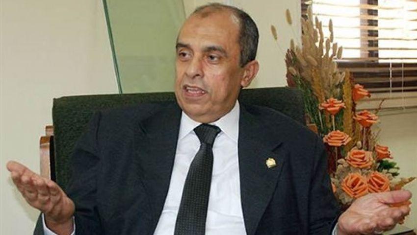 وزير الزراعة يوجه الحجر الزراعي بالتركيز على فتح أسواق جديدة للصادرات المصرية