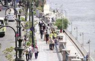 وزير الري: معهد بحوث النيل ينفذ دراسة شاملة لاعداد مخطط لتحديد مناطق ممشى أهل مصر بالمحافظات