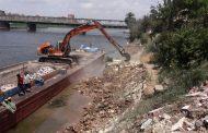 الري: إزالة 195 ألف مخالفة في 42 شهر منذ إنطلاق حملة إنقاذ النيل